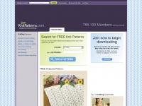 free-knitpatterns.com