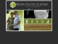 butlerchurchofchrist.org
