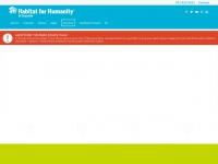 evansvillehabitat.org Thumbnail