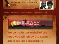 bwcministries.org Thumbnail