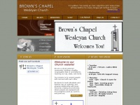 brownschapel.com