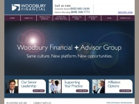 Woodbury Financial Services — Award-Winning Independent Broker Dealer
