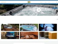 Manufacturer of Hot Tubs, Swim Spas and More. | Indianapolis, Indiana
