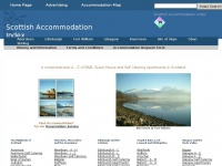 scottishaccommodationindex.com