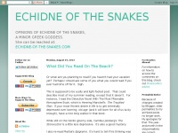 echidneofthesnakes.blogspot.com
