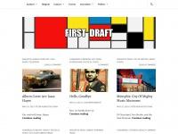 first-draft.com