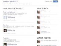 poemsonly.com
