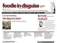 foodieindisguise.com