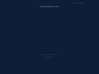 thehungariangirl.com