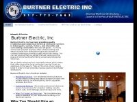 burtnerelectric.com
