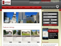 Indianapolis Real Estate - Indianapolis Homes For Sale | Red Door Real Estate