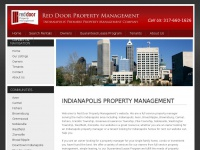 Reddoorrents.com - Indianapolis Property Management | Indianapolis Homes for Rent