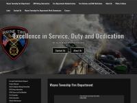 Waynefire.org
