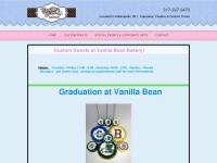 vanillabean-bakery.com