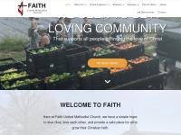 faithumc16.org