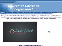 Church of Christ at Logansport |