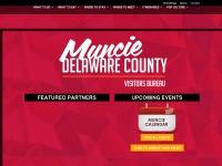 visitmuncie.org Thumbnail