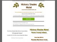 hickoryshadesmotel.com