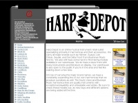 harpdepot.com