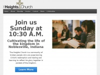 Theheightschurch.us