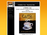Abettercup.net