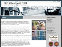 spellmanlawfirm.com