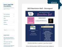 Iowalegalaidfoundation.org