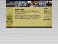 aplingtonia.com