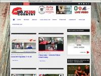 987kisscountry.com