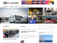 motospecialties.com