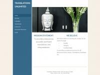 translationsunlimited.com