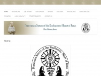 Franciscansistersfehj.org