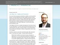 rabbikaufman.blogspot.com