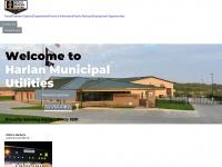 Harlannet.com