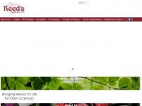 reedsflorists.com