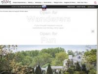 visitmaryland.org Thumbnail