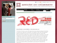 pawtucketartscollaborative.org