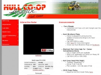 Hull Co-op Association - Homepage