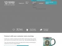 deneenpottery.com
