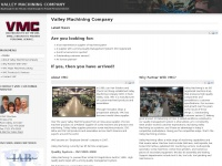valleymachining.com
