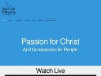 spiritlifefellowship.org
