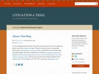 litigationandtrial.com