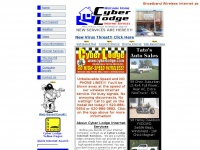 Cyber Lodge Internet Services, Inc. - Attica, Anthony, Harper & Medicine Lodge