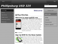 Usd325.com - Phillipsburg Home Page