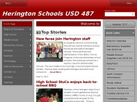 Herington Schools USD 487
