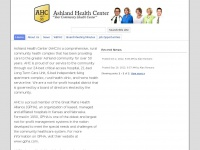 Ashlandhc.org