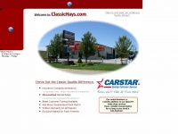 classichays.com