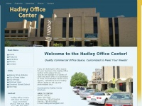 hadleyofficecenter.com