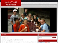 cureyouthministry.com