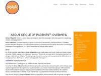 circleofparents.org Thumbnail